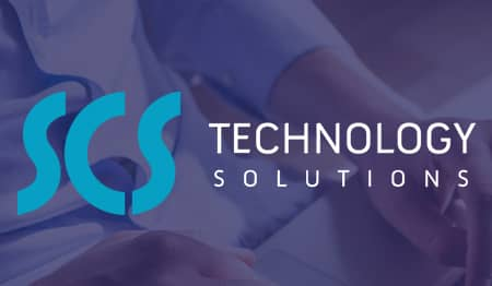 Merry Christmas from SCS Technology Solutions