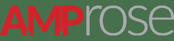 amp rose logo